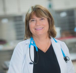 Dr. Patricia Dileo VMD
